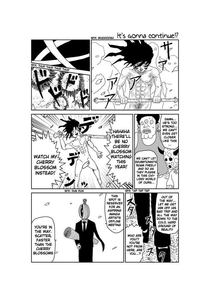 Makai no Ossan 289 Page 2