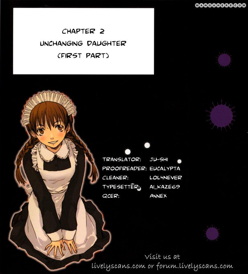 Shinigami Tantei to Yuuutsu Onsen 2 Page 1