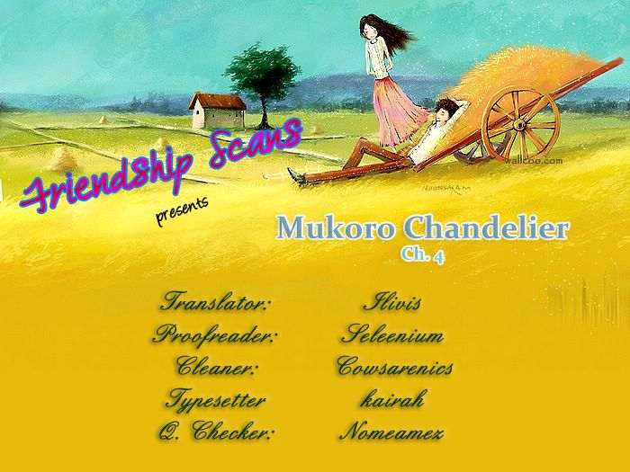 Mukuro Chandelier 4 Page 1