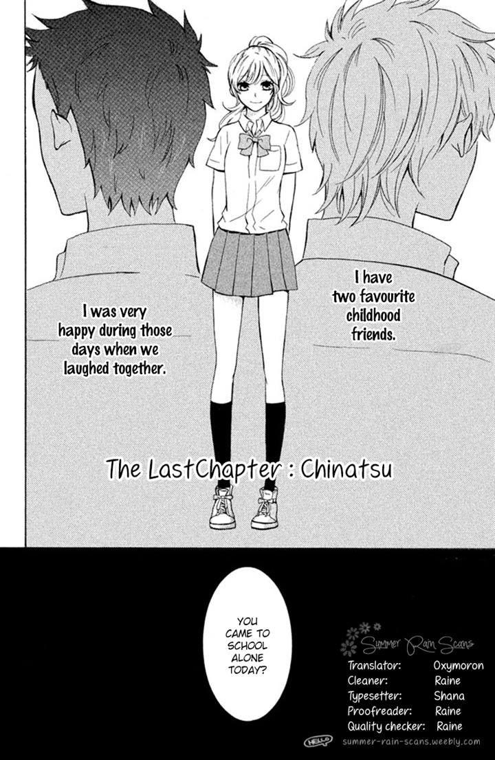 Hajimari no Natsu 3 Page 2