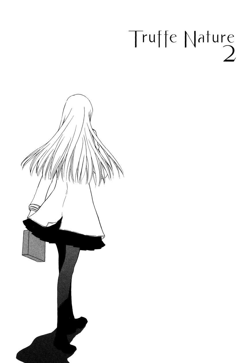 Girlish Sweet: Atashi no Kanojo 2 Page 2