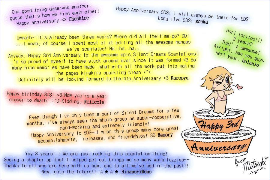 Kimi Daruma 1 Page 1