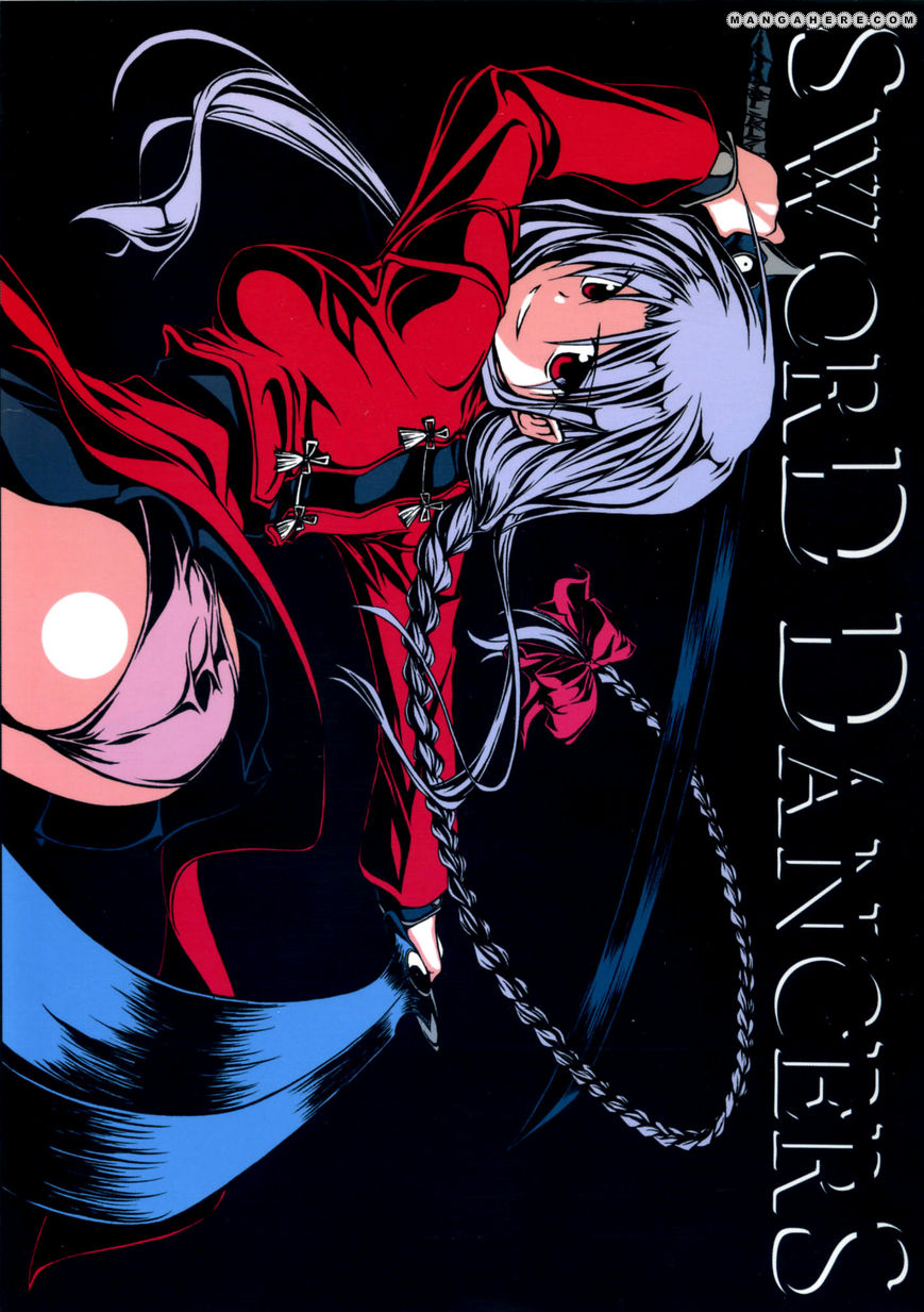 Fate/Stay Night dj - Sword Dancers 1 Page 1