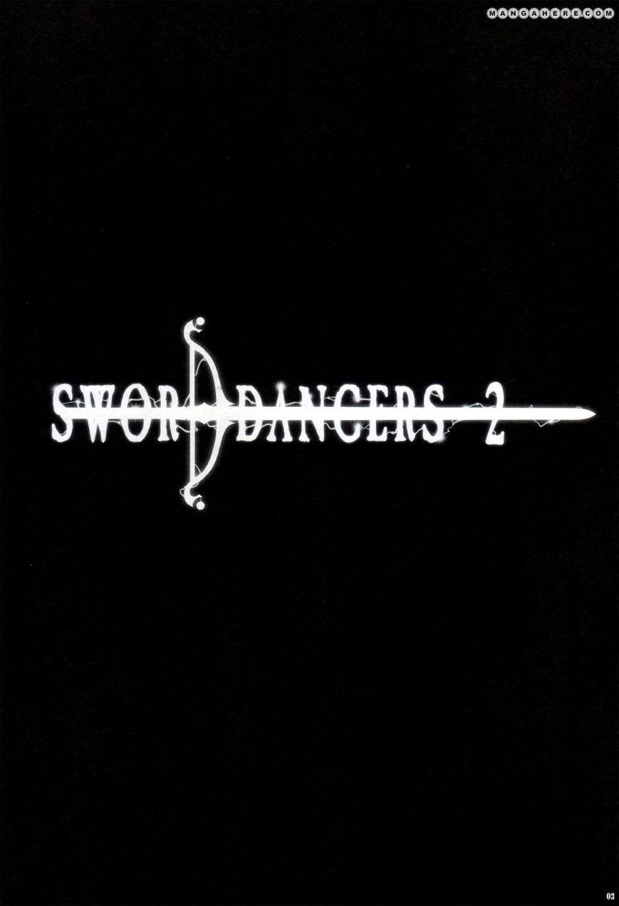 Fate/Stay Night dj - Sword Dancers 2.1 Page 2