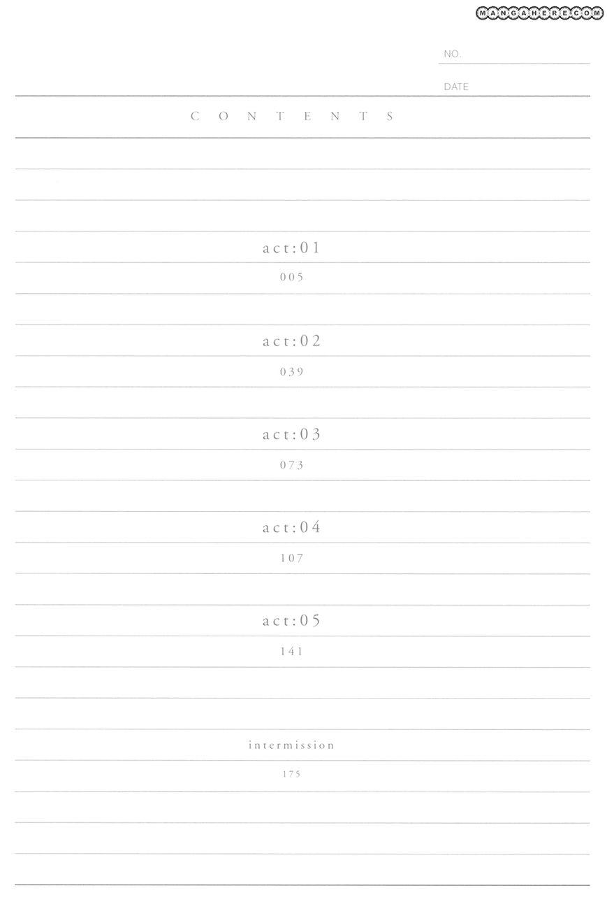 Watashi Sekai o Kousei suru Chiri no You na Nani ka. 1 Page 4