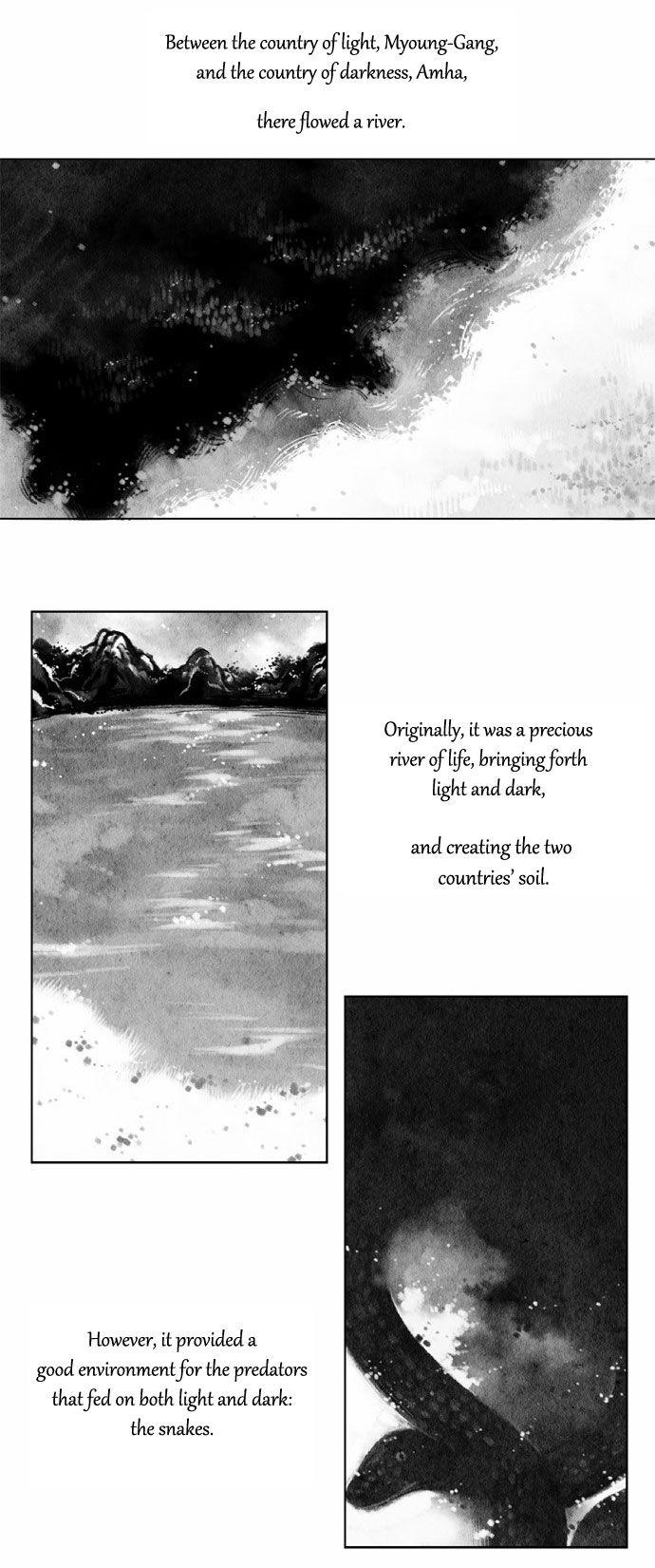 Like a Bird 2 Page 1