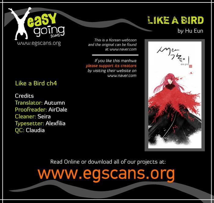 Like a Bird 4 Page 1