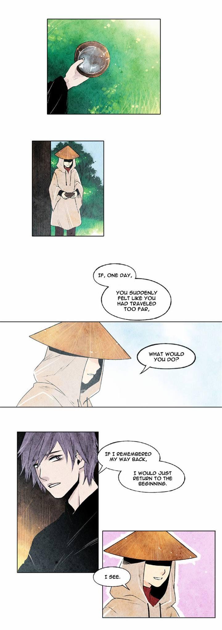 Like a Bird 12 Page 2