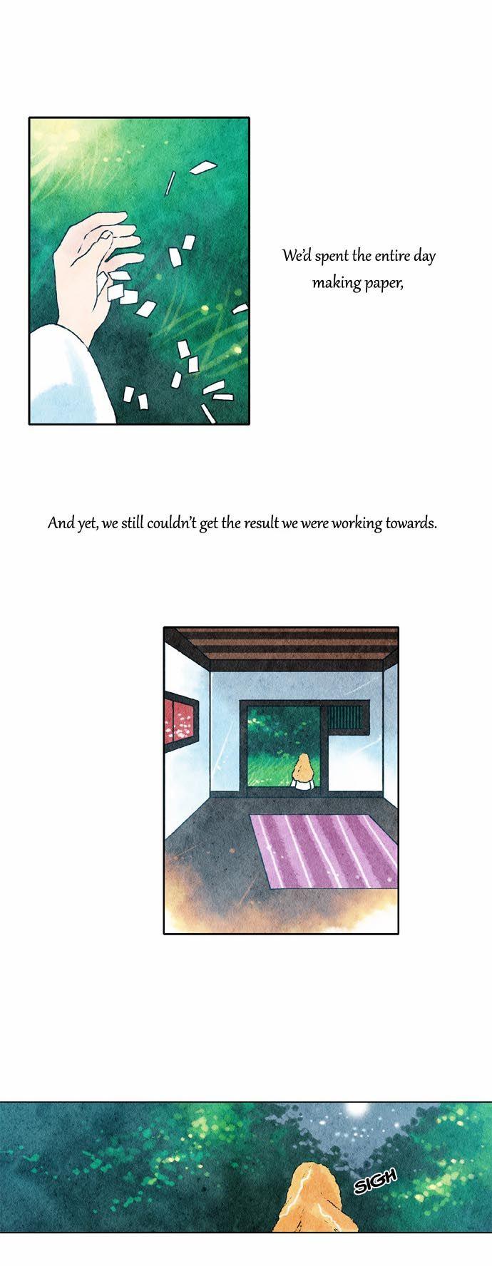 Like a Bird 18 Page 2