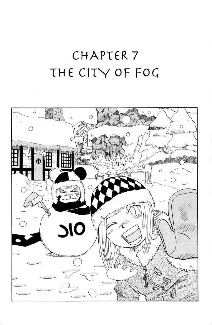 666 Satan 7 Page 1