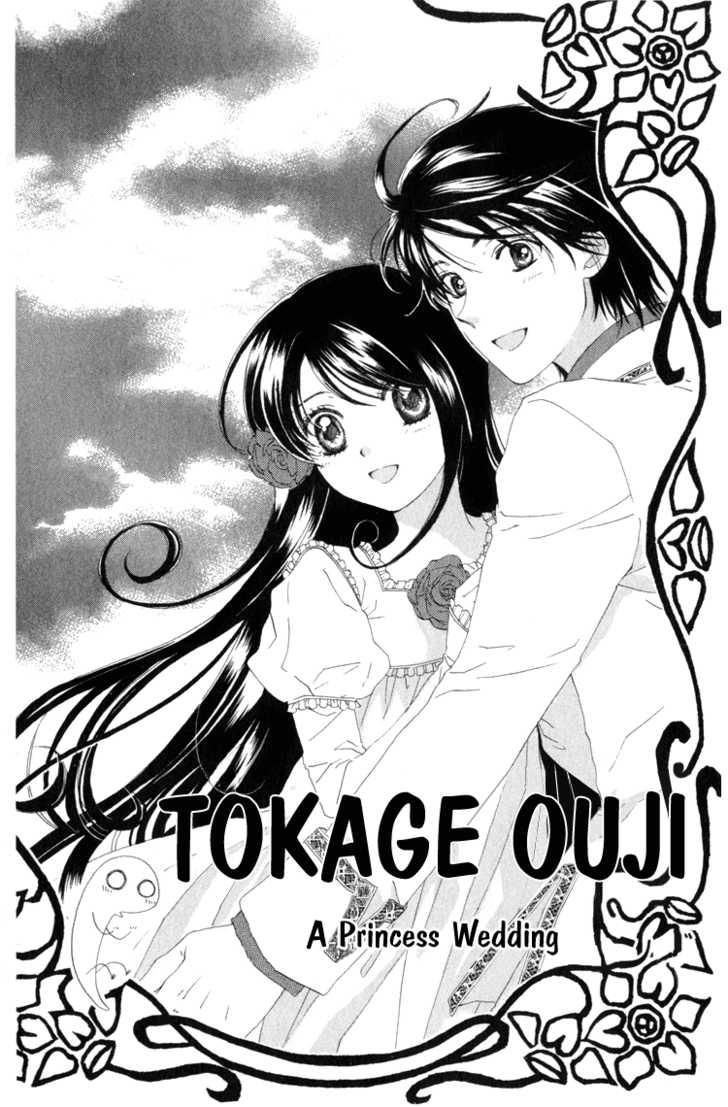 Tokage Ouji 9 Page 2