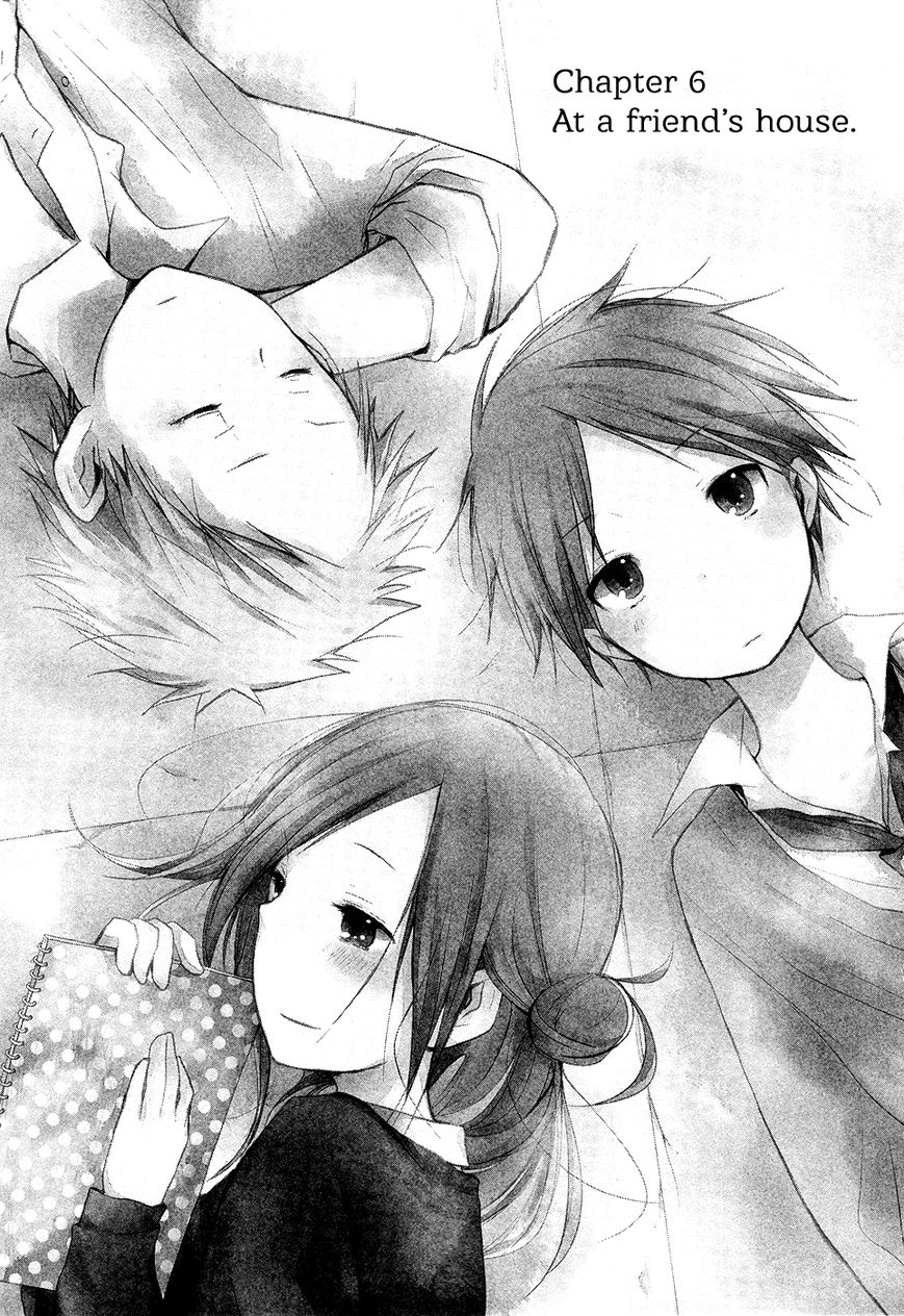 Isshuukan Friends 6 Page 2