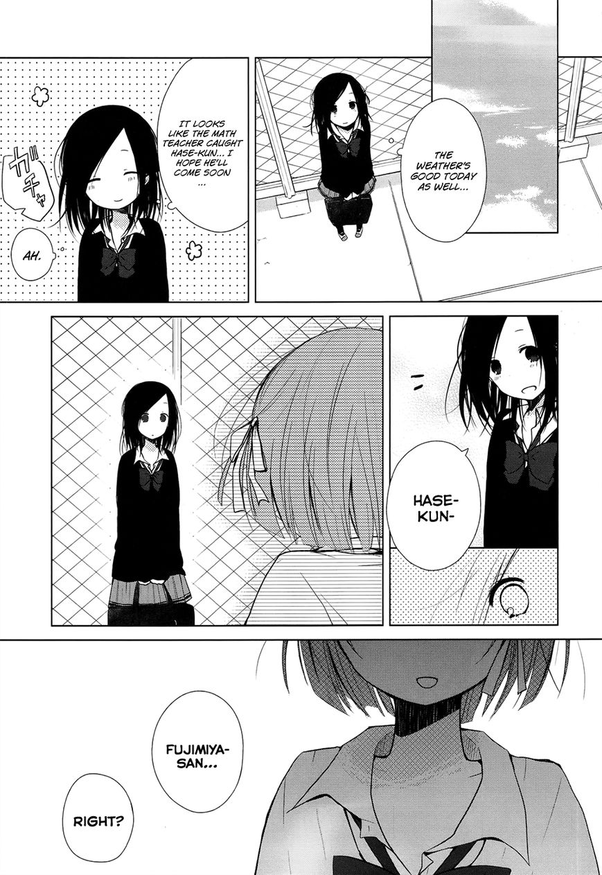 Isshuukan Friends 8 Page 2