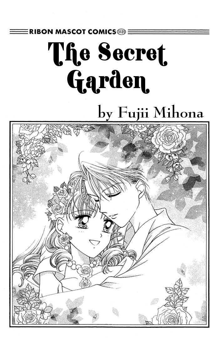 Himitsu no Hanazono 1.1 Page 2