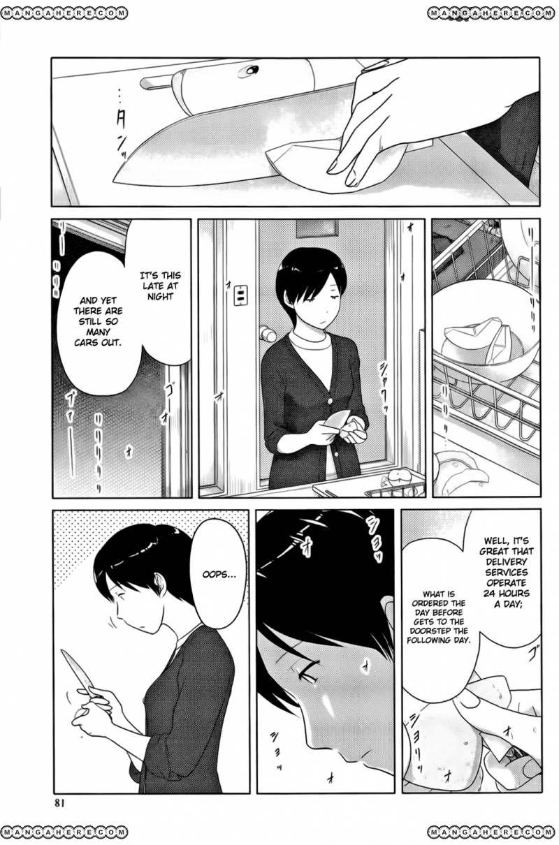 34-sai Mushoku-san 6 Page 2