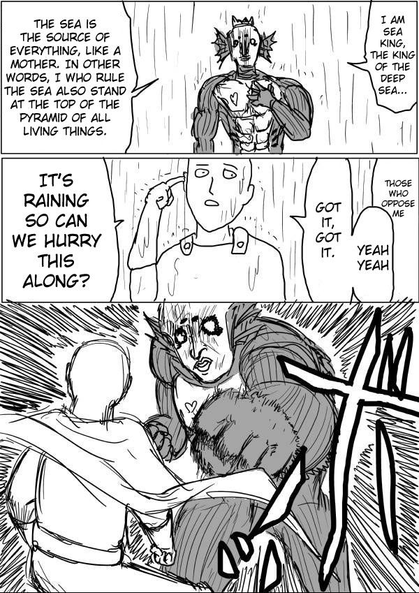 Onepunch-Man (ONE) 31 Page 2