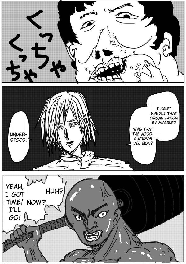 Onepunch-Man (ONE) 58 Page 2
