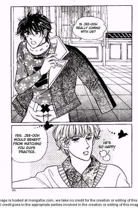 Imitation Love 10 Page 2