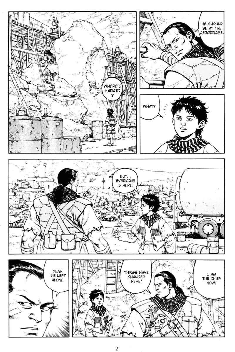 Mother Sarah 9 Page 2