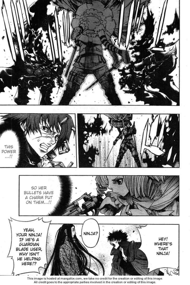 XBlade 31 Page 1