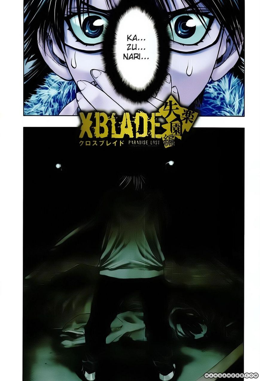 XBlade 42 Page 1
