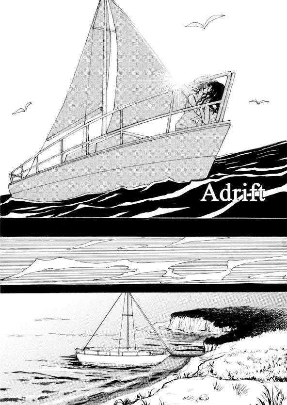 Adrift 1 Page 2