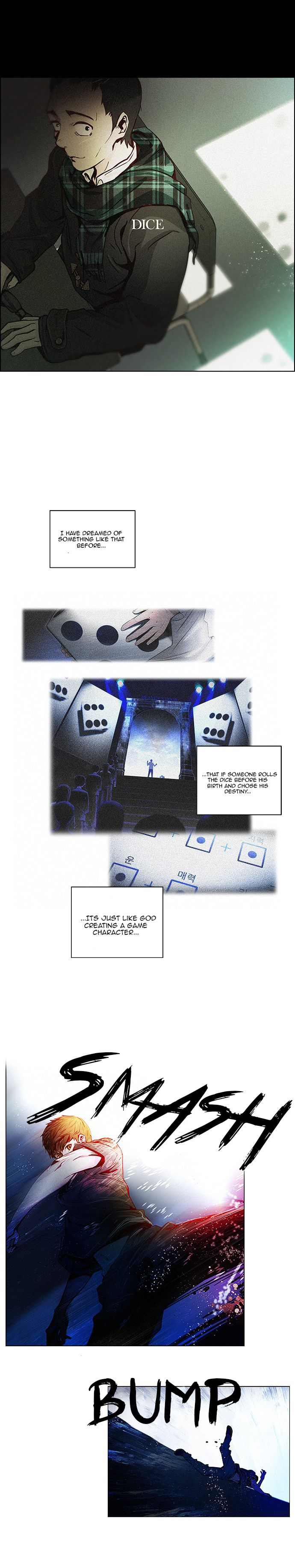 DICE: the cube that changes everything 15 Page 1