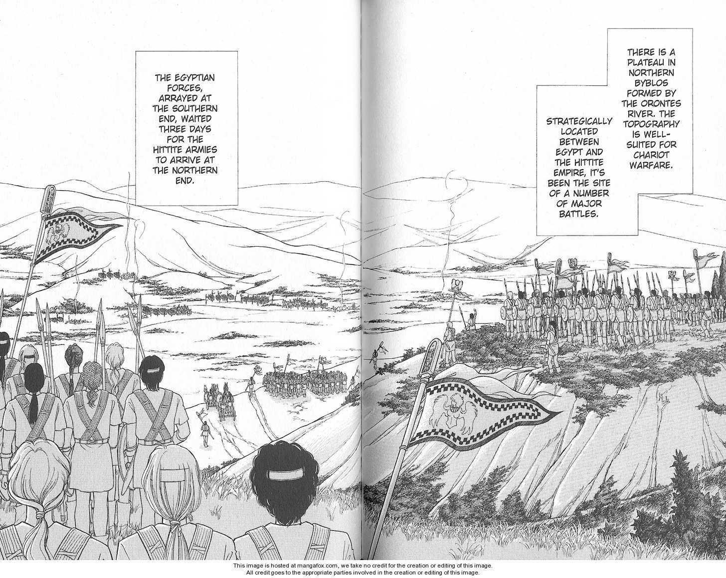 Anatolia Story 3 Page 1