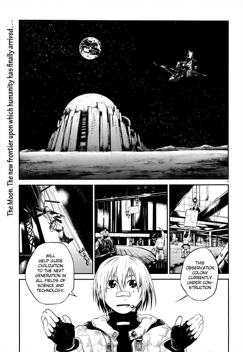 Moon Rabbit 1 Page 2