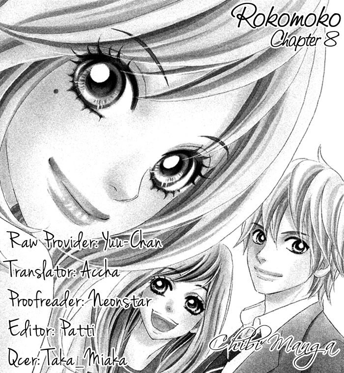 Rokomoko 8 Page 2