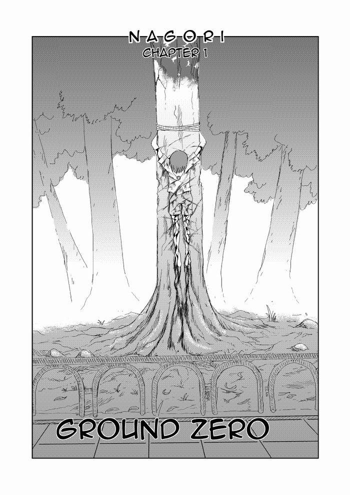 Nagori Yuki 1 Page 1