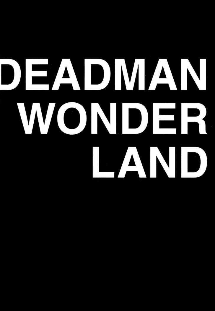 Deadman Wonderland 6 Page 2