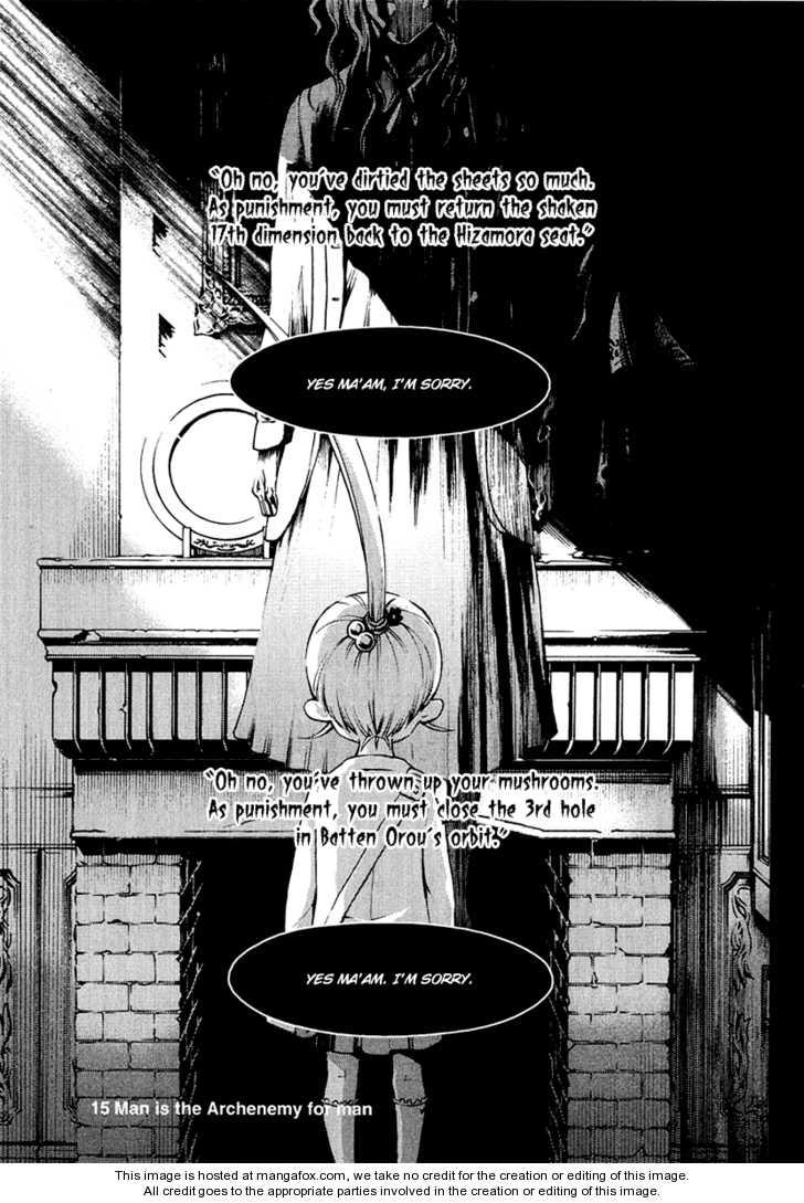 Deadman Wonderland 15 Page 2