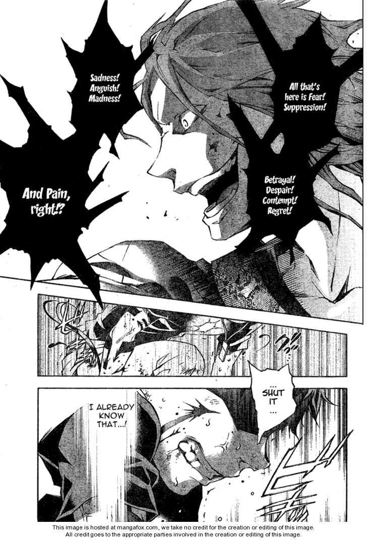 Deadman Wonderland 21 Page 3