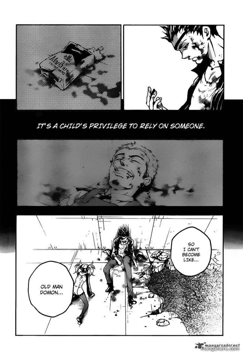 Deadman Wonderland 46 Page 2