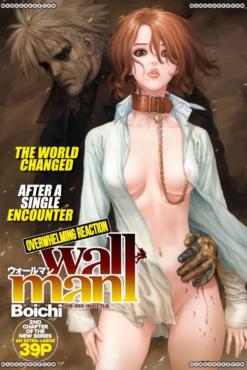Wallman 2 Page 1