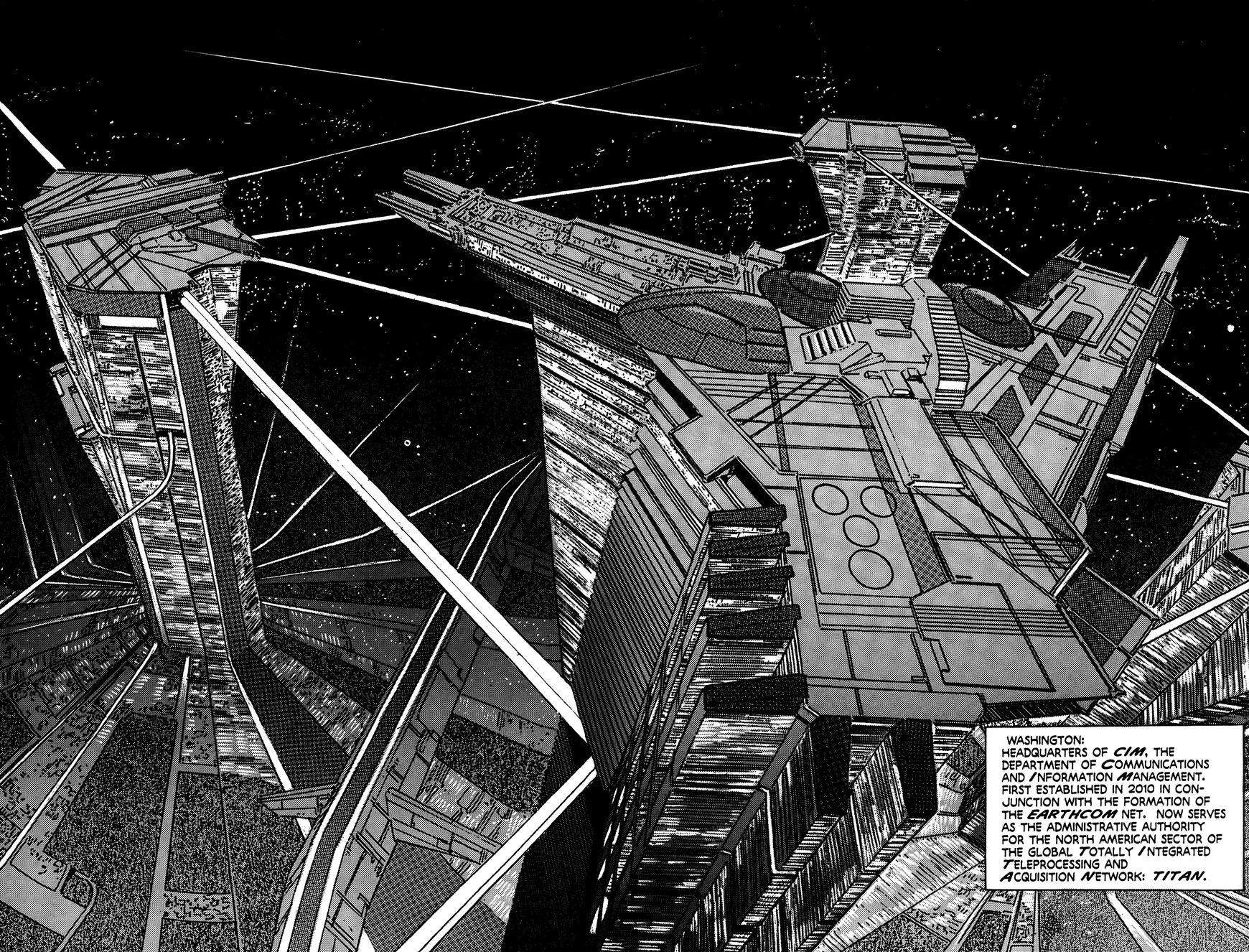 Mirai no Futatsu no Kao 1 Page 2