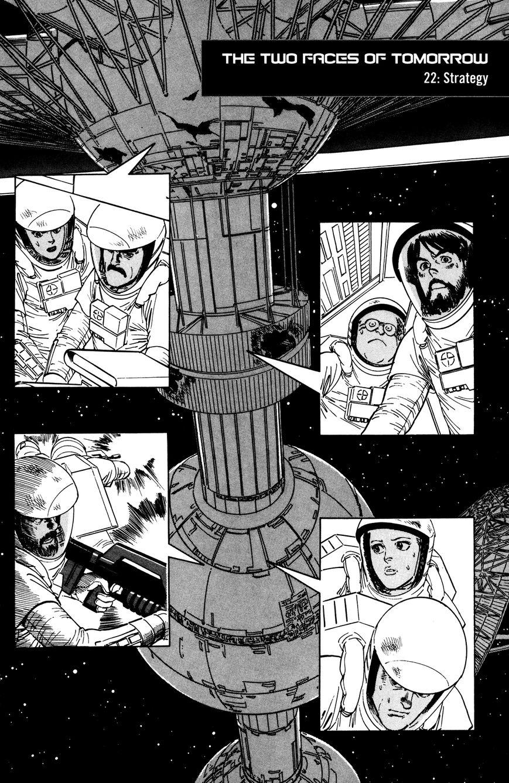 Mirai no Futatsu no Kao 22 Page 1