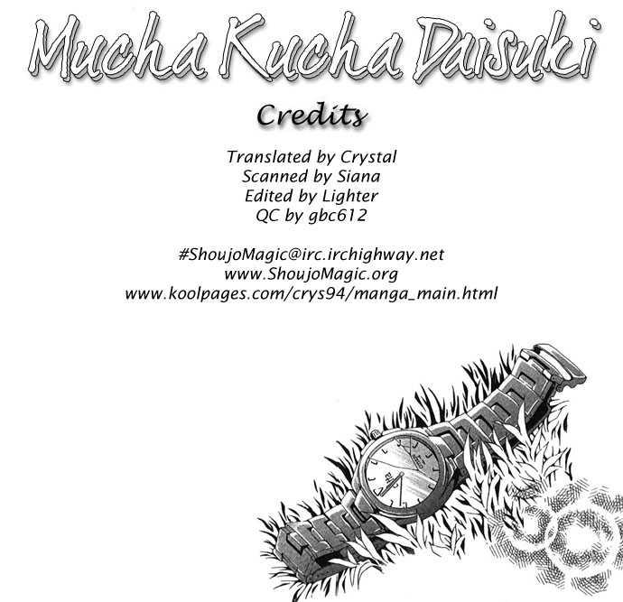 Mucha Kucha Daisuki 11 Page 2