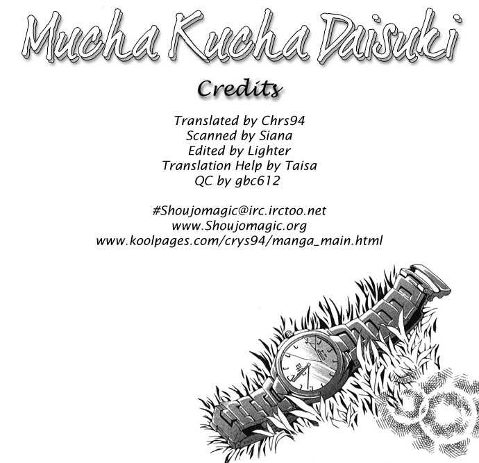 Mucha Kucha Daisuki 14 Page 2