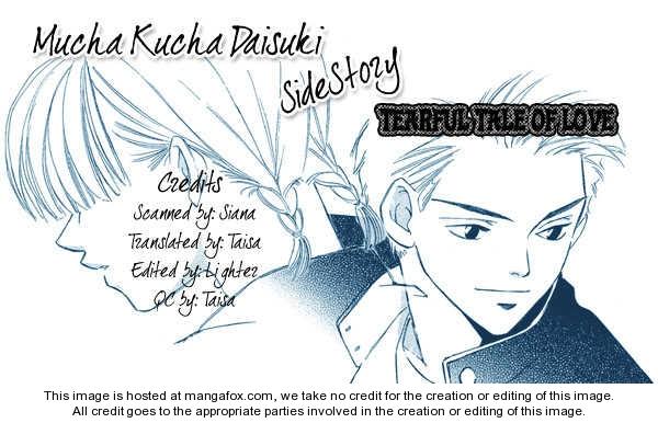 Mucha Kucha Daisuki 14.6 Page 2