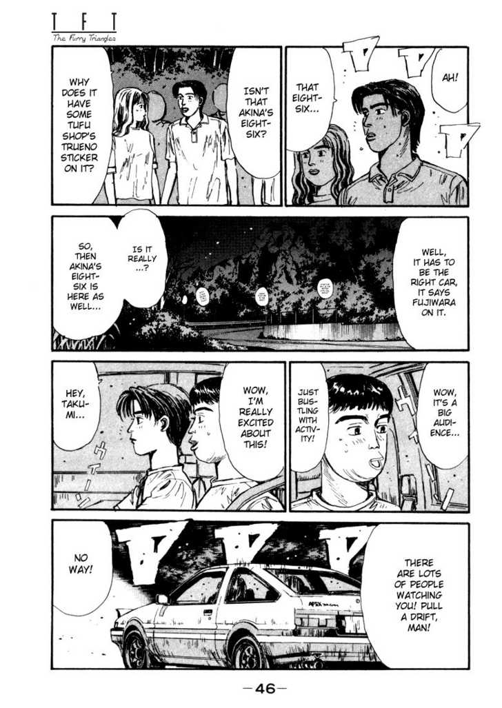 Initial D 68 Page 2