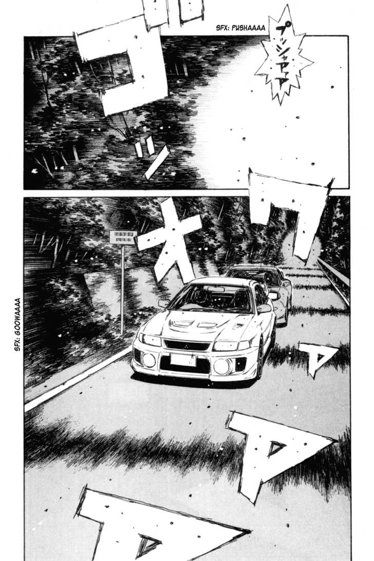 Initial D 344 Page 2