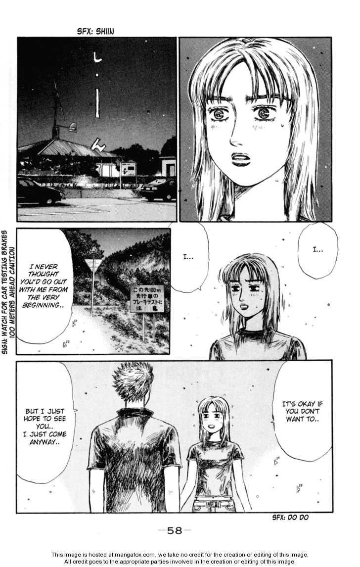 Initial D 362 Page 2