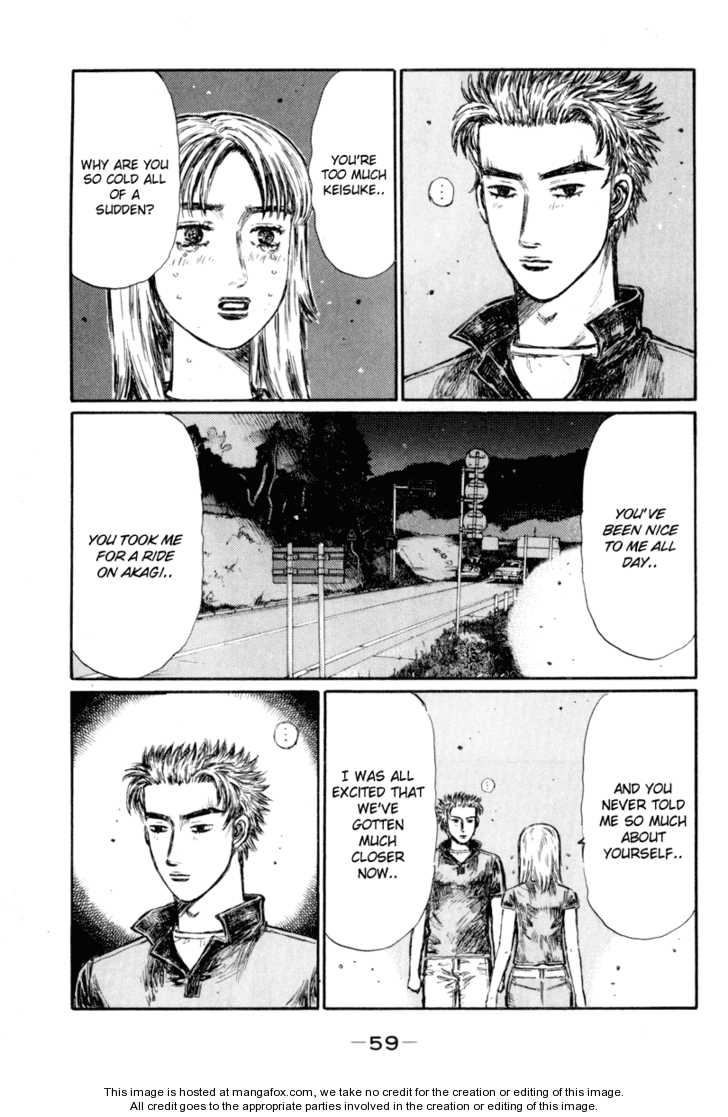 Initial D 362 Page 3