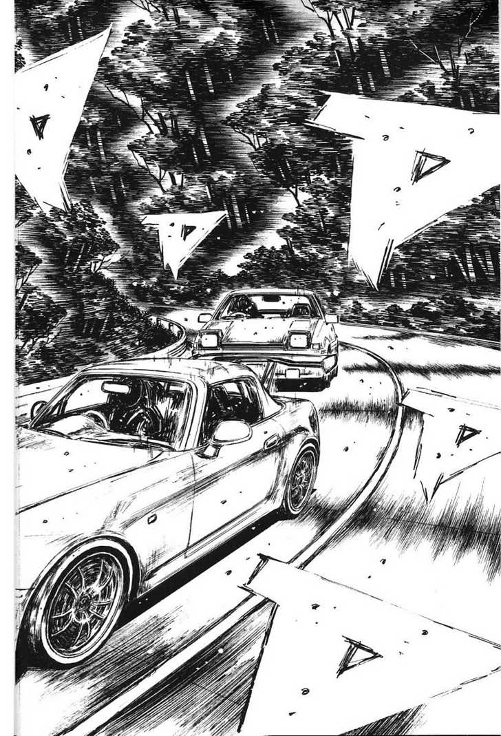Initial D 377 Page 2