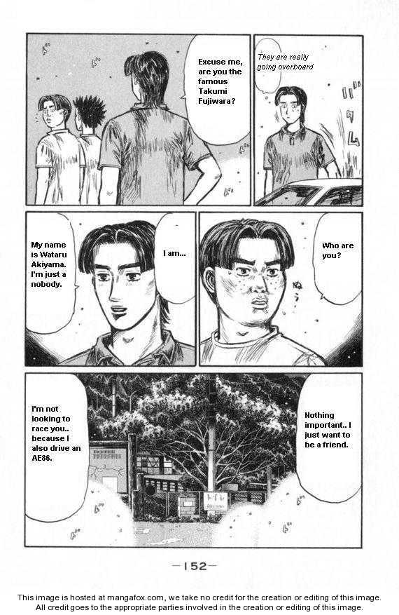 Initial D 435 Page 3