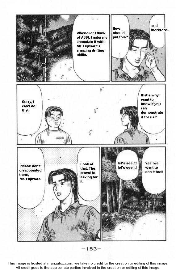 Initial D 435 Page 4