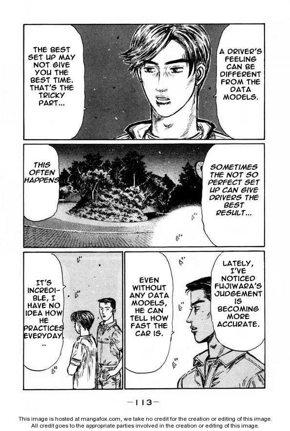 Initial D 451 Page 3