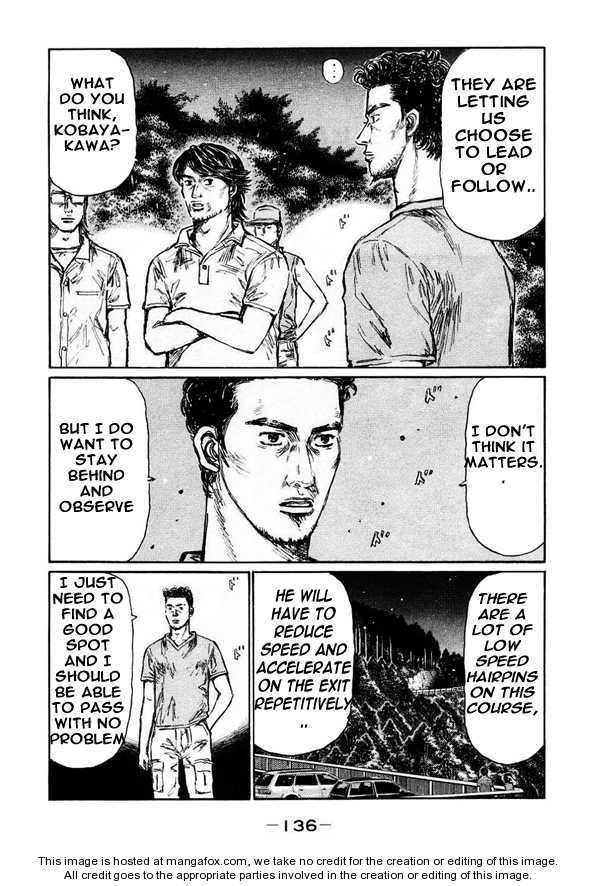 Initial D 453 Page 2